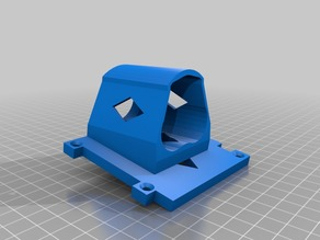 Milwaulkee 12V Battery Holder