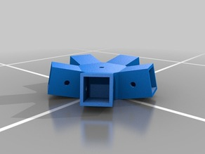 Hub connectors updated