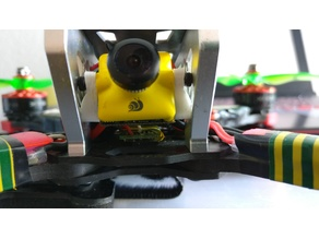 Adapter for Micro Cam to Mini mount