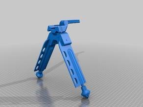 Modular Bipod