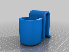 [K] Support pour glycérine (glycerine holder)