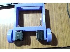YABR (Your Arduino Balancing Robot)