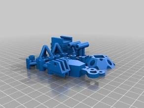 Micro-Crane: Nuts N' Bolts