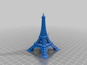 Copy of Eiffel Tower