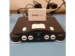 N64,000 Game emulator