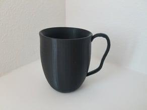 Coffee mug/cup