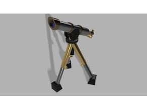 Telescope, field use