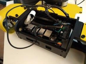 NVIDIA Jetson-Nano Plate for SpotMicro