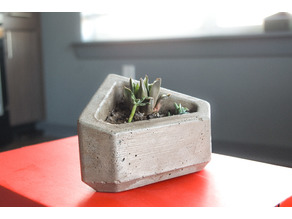 Planter Mold