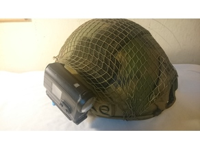 Sony ActionCam HDR-AS200V fast helmet mount