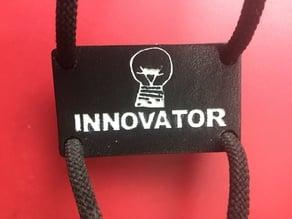 Lanyard Innovation Tab