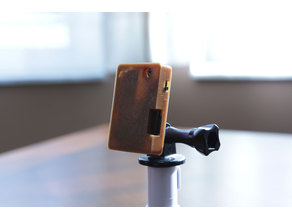 Mini Timelapse Camera