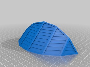 3DBear Mars Power array - a Mars Atmosphere Mine remix