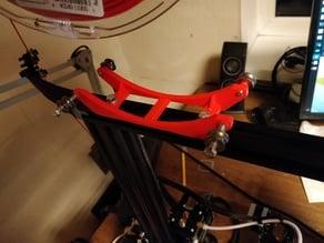 Ender 3 Filament roller