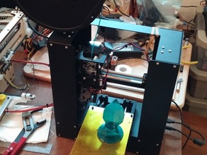 printrbot play y-axis upgrade