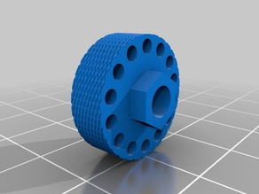 Ender 3 Bed leveling knob small