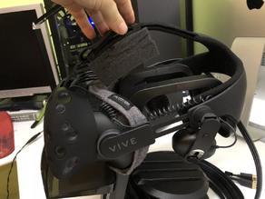 HTC VIVE Deluxe Strap Sponje Holder