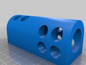 Calibration tube