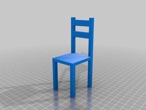 Chair Bridge Test