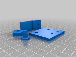Garage Door Sensor for Actobotics Switch