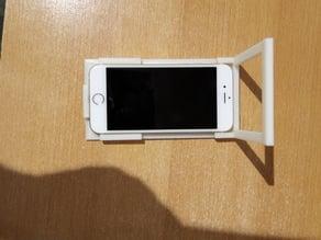 Montagehalter iPhone_6