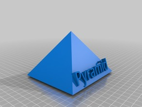 Pyramid for Education
