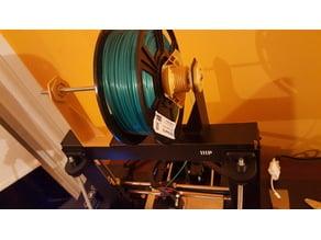 Adjustable Spool Holder (Maker Select v2)