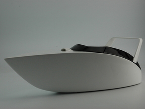 Dock iPod boat
