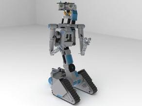 Robot V