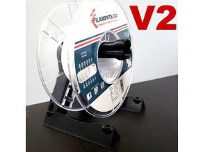 TANK - Spool Holder Version 2 - T147