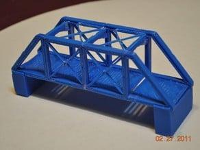 Truss Bridge Kit