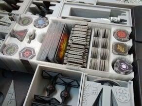 Token Holder (X-Wing Miniatures) for Stanley organizer