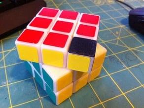 Rubik's Cube cap