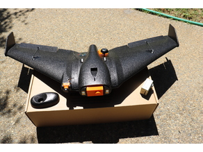 GoPro shaped ballast box