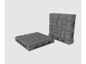 Dwarven Ruins Sample Pack 1