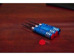 Parametric Plug / Cap / Stopper