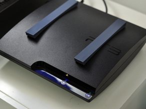 Playstation 3 Stand
