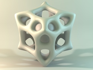 3D object 9