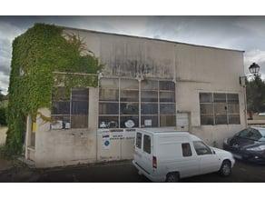 Garage auto - Mirebeau/Bèze (21)