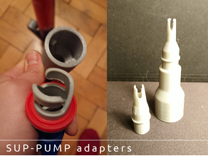 SUP-Pump Adapters