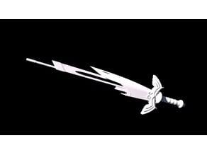 Benchy Sword!!!