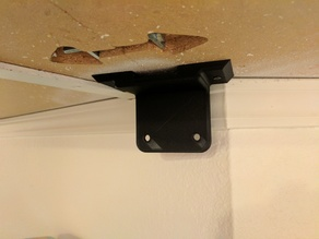 Wall/Bar Speaker Mount