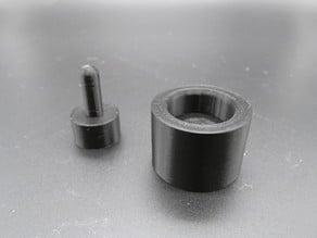 Fidget Bearing Tool