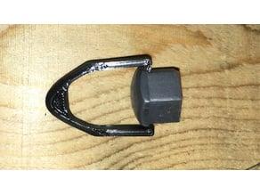 17mm (VW, Audi) Bolt Cap Removal Tool