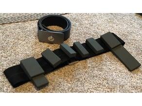 Mudtrooper Lower Belt Box Set