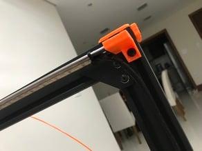 Led Holder Prusa i3 Bear upgrade