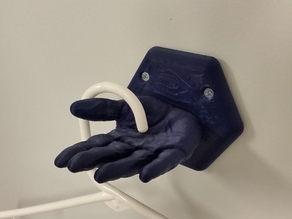 Handy Coat Hook