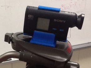 Tripod mount for Sony Action Cam