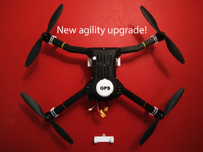 T4 Agility Upgrade