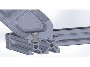 Filament Spool Holder - T-nut